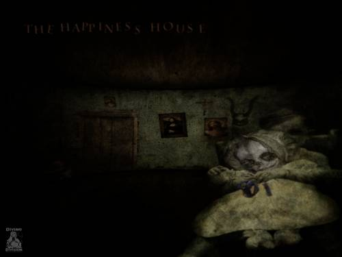 The happiness house