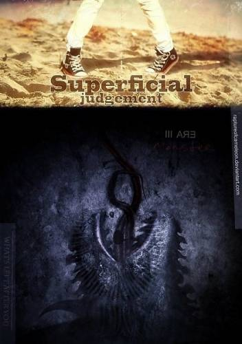 3RA - Superficial judgement